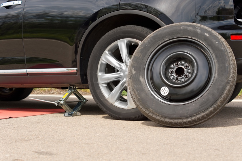 Vehicle Repair Near Me >> How Long Does It Take To Replace a Tire? | Tire Shop near me