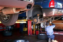 Gain Peace of Mind for Safety with Quality Brake Service