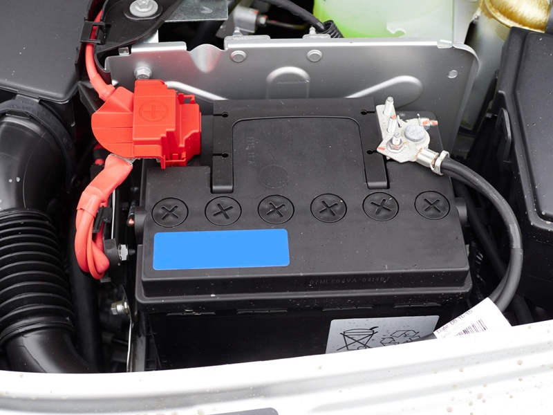 how often should you replace your car battery