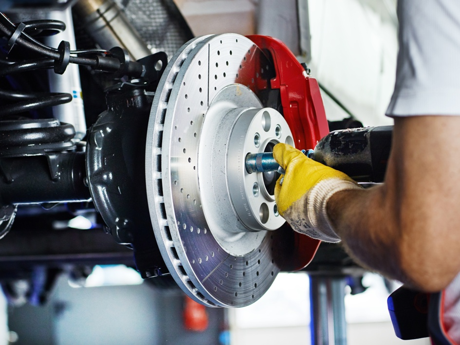 Are You Worried About When Should You Replace Brake Pads