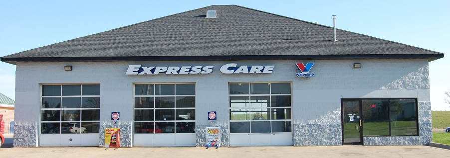 Express Care Auto Repair Shop in North Mankato MN
