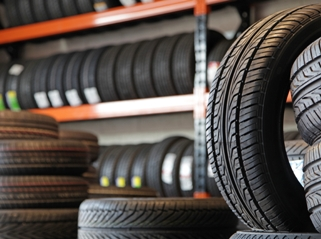 Shopping for New Tires?